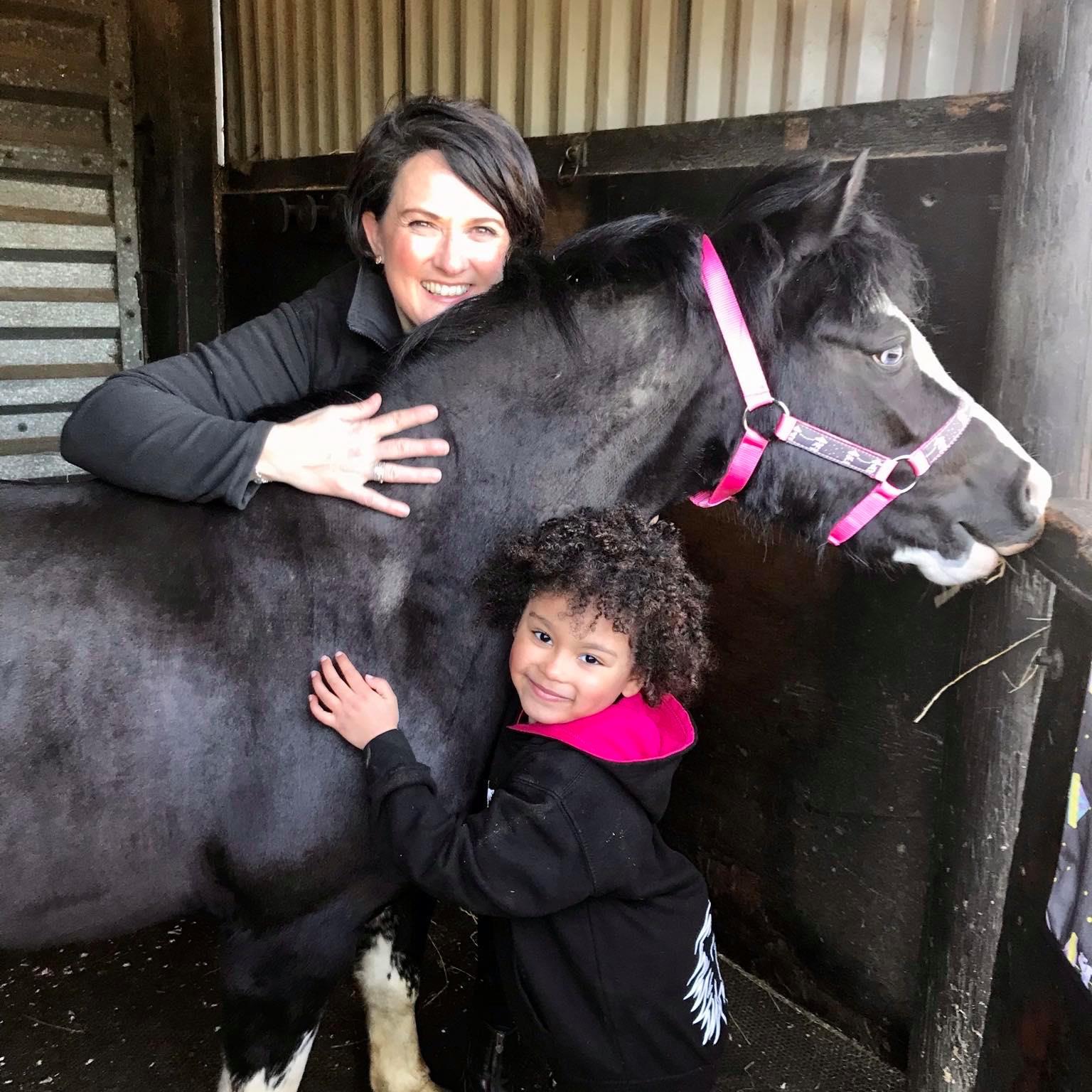 Happy new pony day