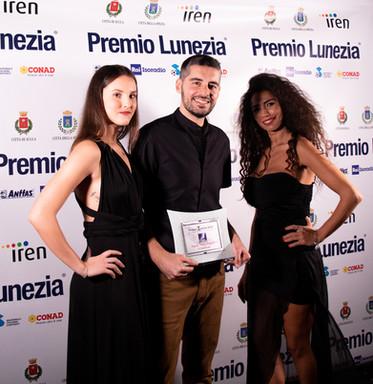 Premio Lunezia 2019