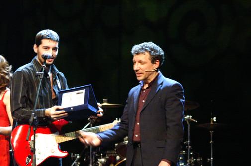 TEATRO PALLADIUM 2011