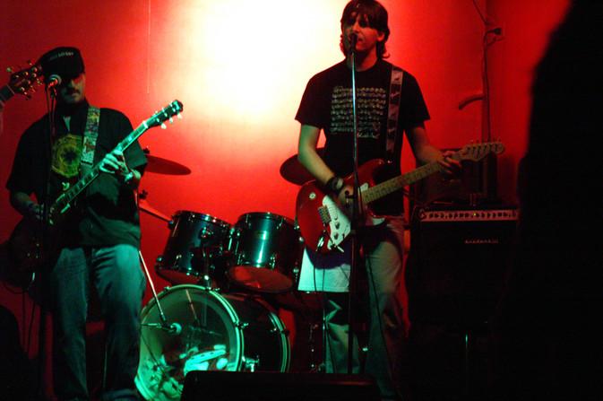 COETUS CLUB 2007