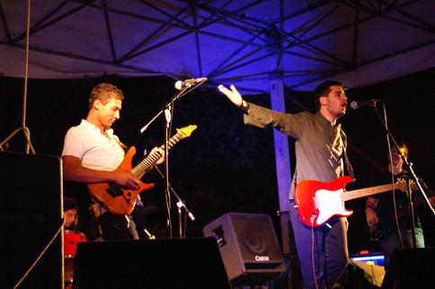 PIAZZALE DEL VERANO 2009