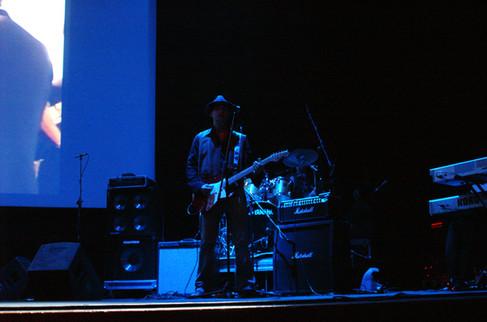 AUDITORIUM PARCO DELLA MUSICA 2005