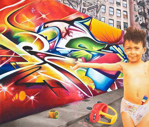 Junior de Playground