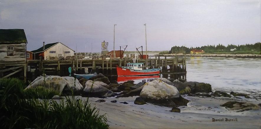 Hunt's Point Low Tide.jpg