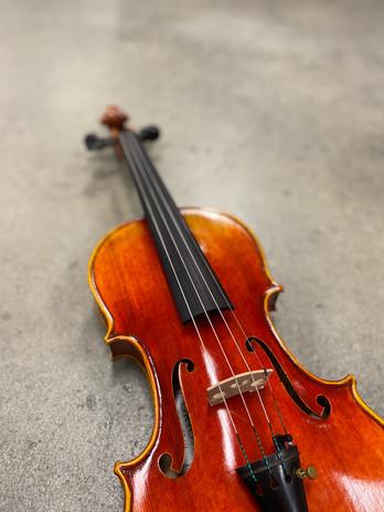 ORION OVL400AB Violin
