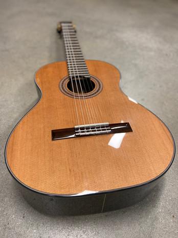 ORION Classical Guitar OCG80C