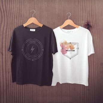 T Shirt Designing