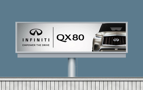 Infinity- Empower the drive Hoarding