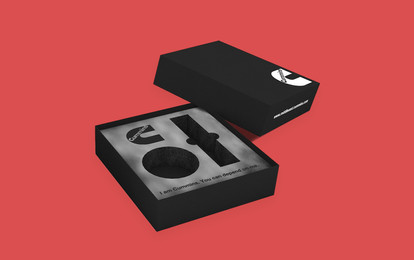 Cummins's Tech Giftbox