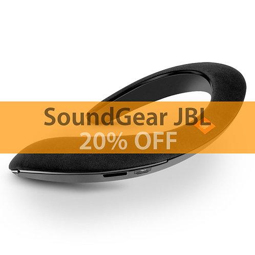 Alto-Falante JBL Soundgear (Bluetooth) (JBLSOUNDGEARBABLK)