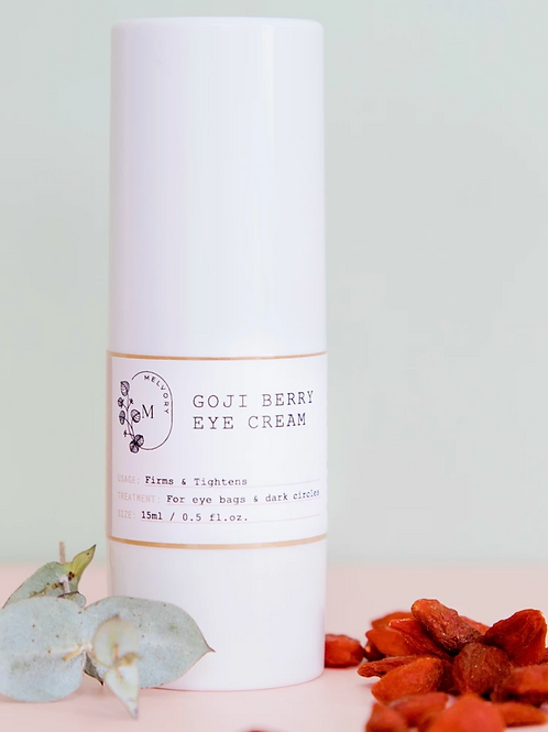 GOJI BERRY EYE CREAM