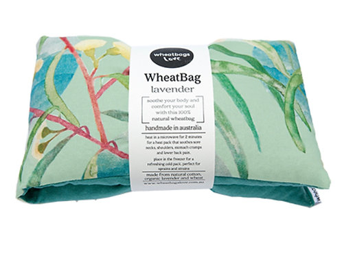 Wheatbags Love Gumnut Wheatbag