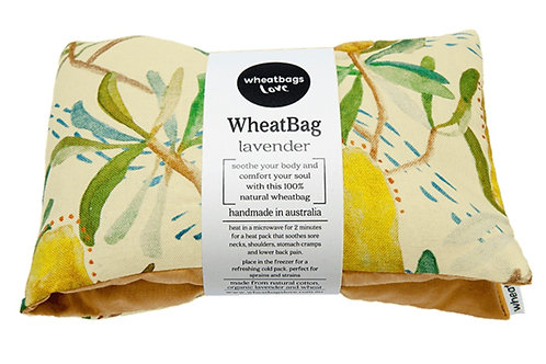 Wheatbags Love Banksia Wheatbag