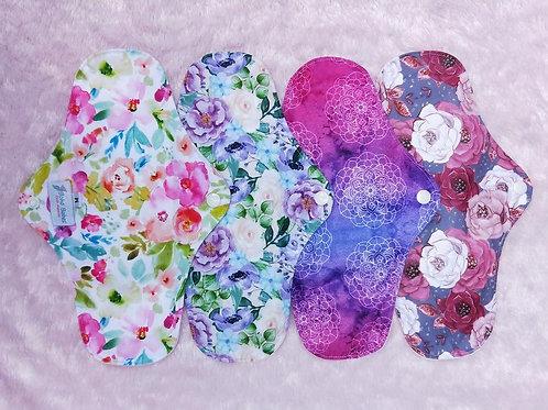 Day-Flo Cloth Pad