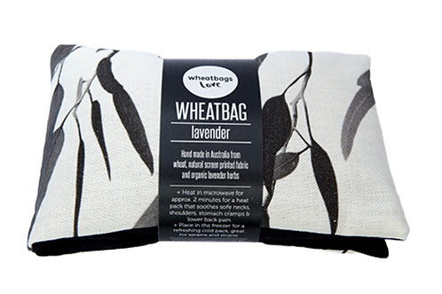 Wheatbags Love Black Gum Wheatbag