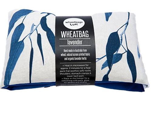Wheatbags Love Gum Blue Wheatbag