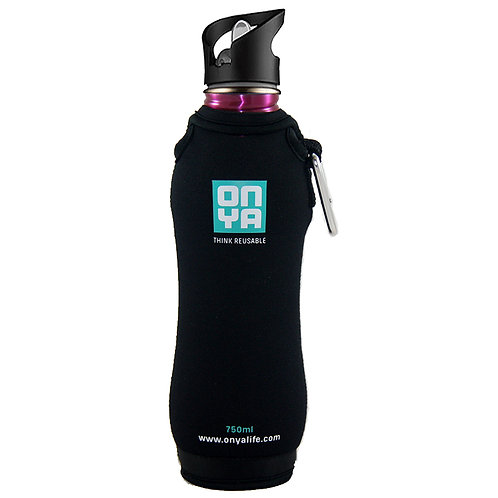 Onya Drink Bottle Jacket