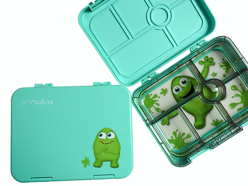 Little Mashies Bento Lunchbox