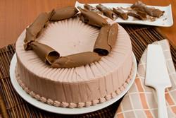 Tres Leches de Chocolate
