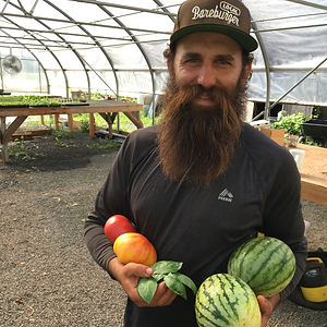 Greenflash Farm New Jersey Organics