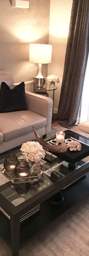 showhome lounge