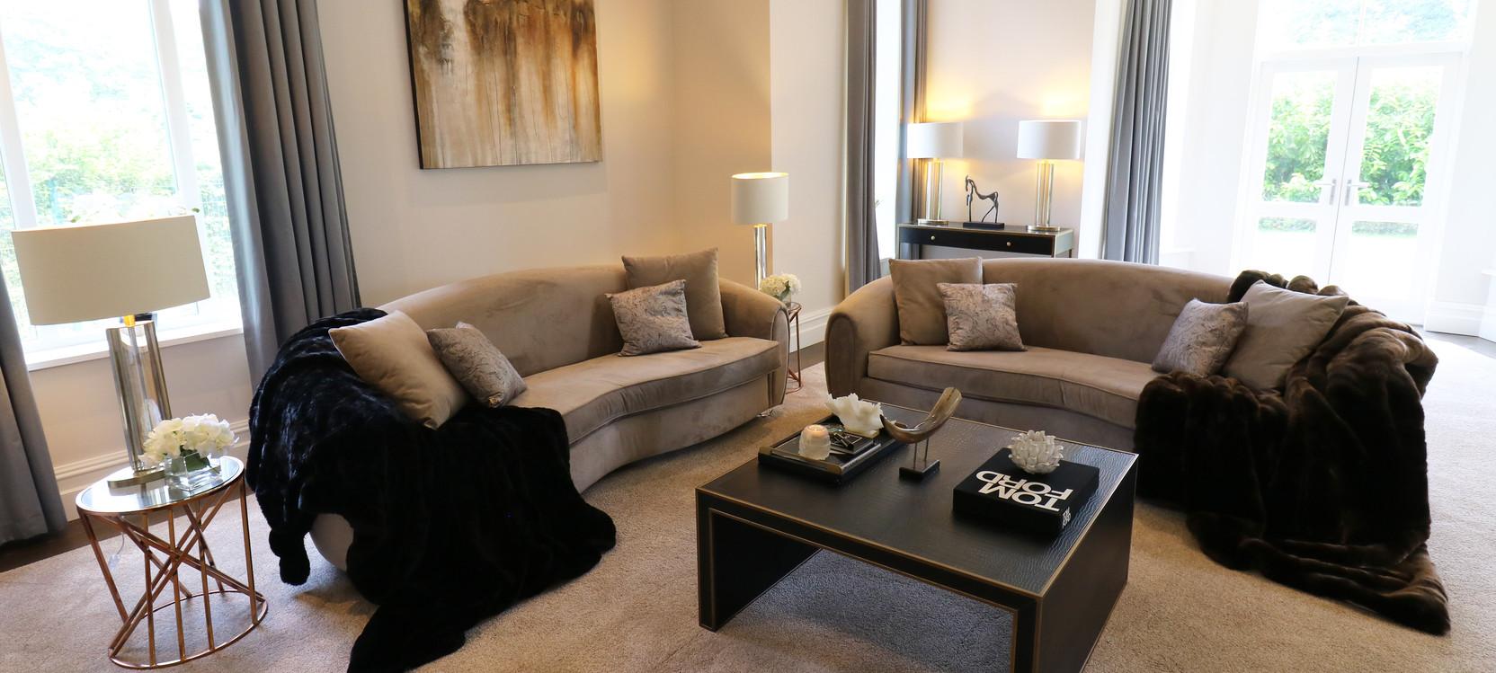 lounge bowdon