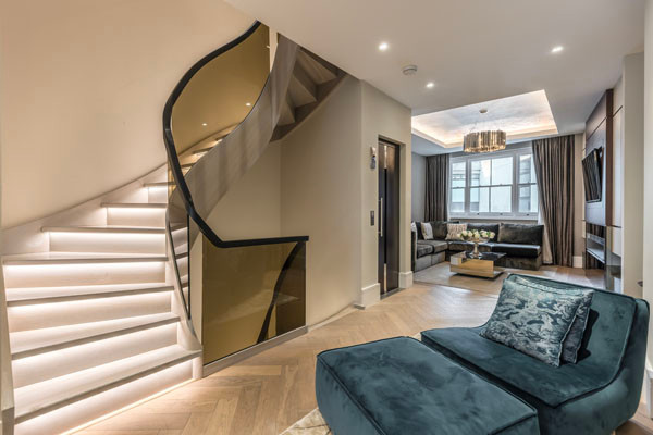 LWE Interiors