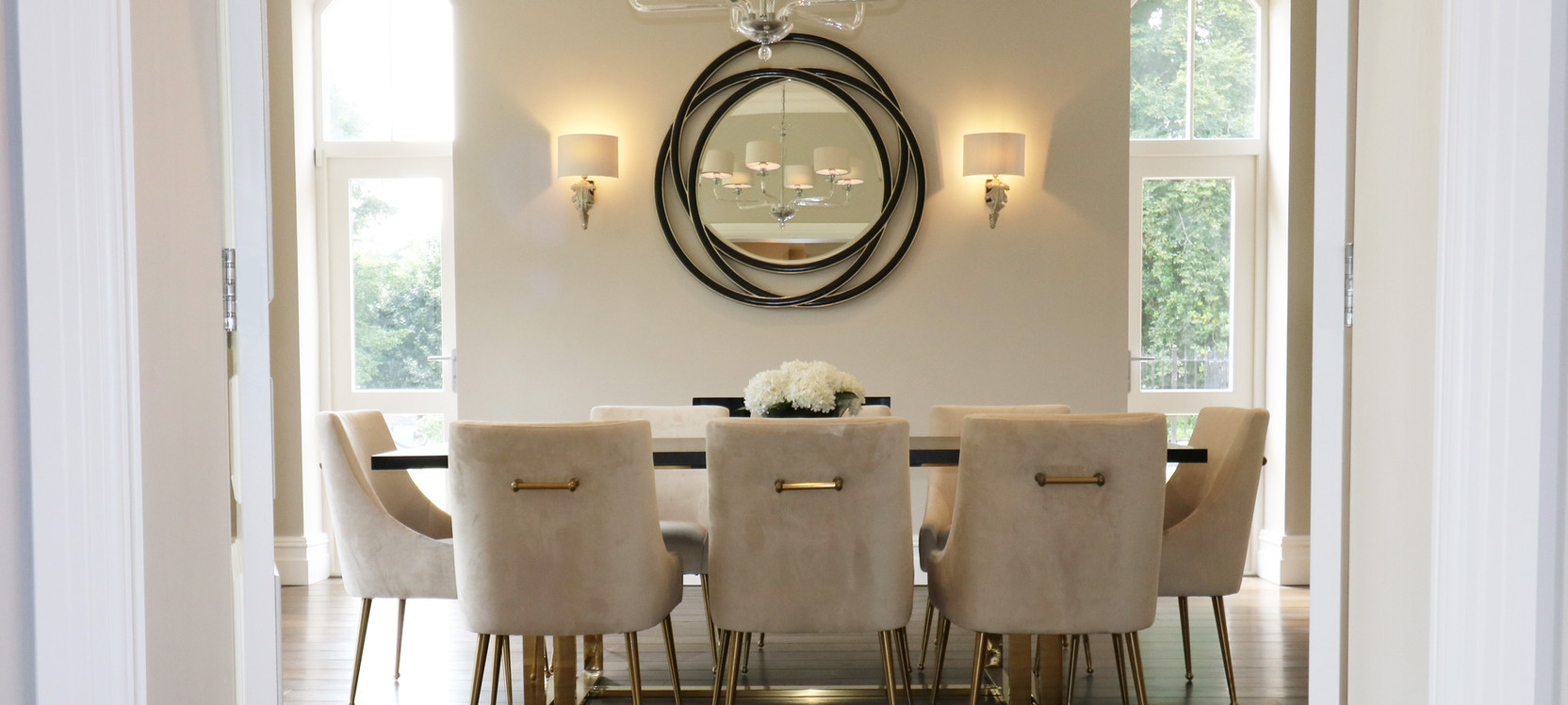 dining room bowdon