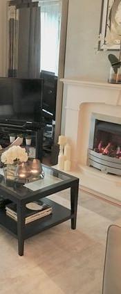 small lounge design