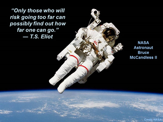 Space Exploration on the International Space Station - Images and Quotes