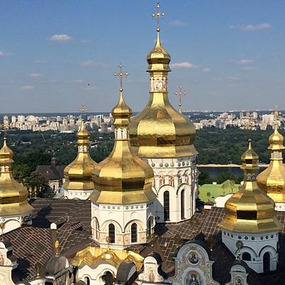 UKRAINE | Kiev