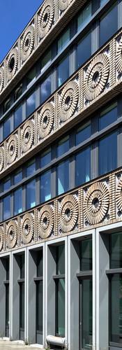 school with wheels architecture van abbeneplein amsterdam nieuw west ionamsterdam