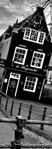 Café De Sluyswacht @ Oudeschans