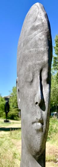 sculpture sanna jaume plensa amsterdam oud zuid artzuid