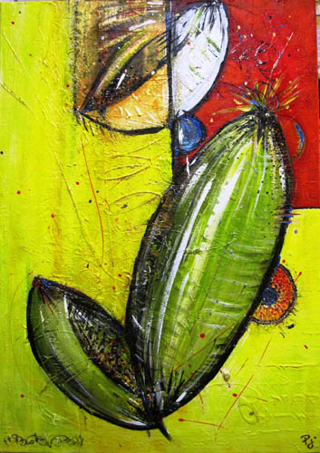 Cinq fruits et légumes