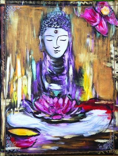 Buddha bis