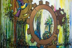 Reflet d'essentiel Tropiques Atrium