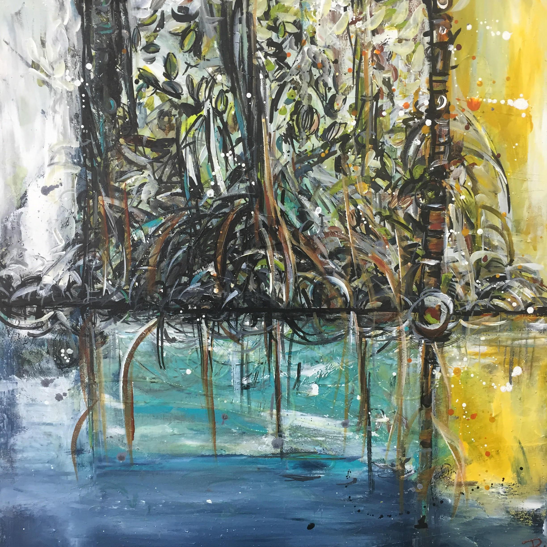 Racines (ou Mangrove)
