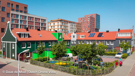 Zaandam | Dutch Drone View
