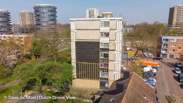 Haarlem | Dutch Drone View