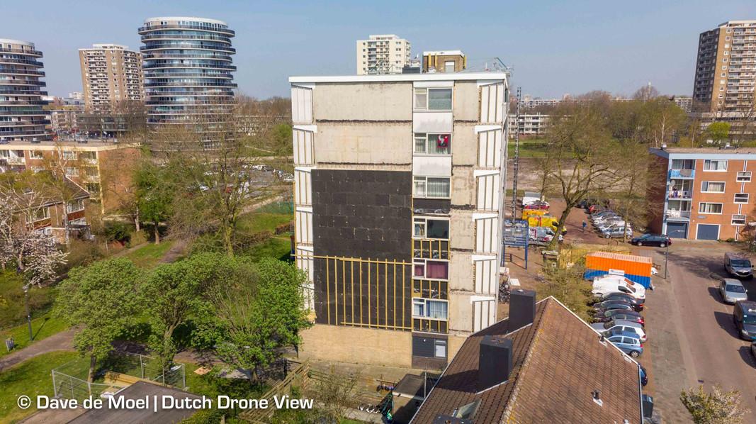 Haarlem   Dutch Drone View
