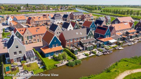 De Rijp | Dutch Drone View