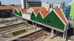 Station | Zaandam (2)