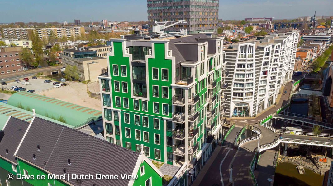Romanov | Dutch Drone View (2)