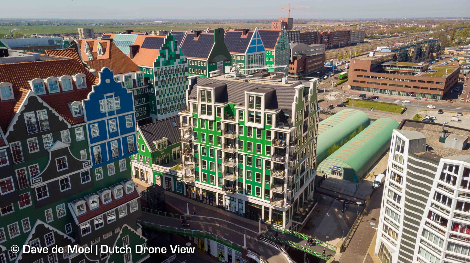 Romanov | Dutch Drone View (1)