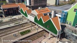 Station | Zaandam (1)