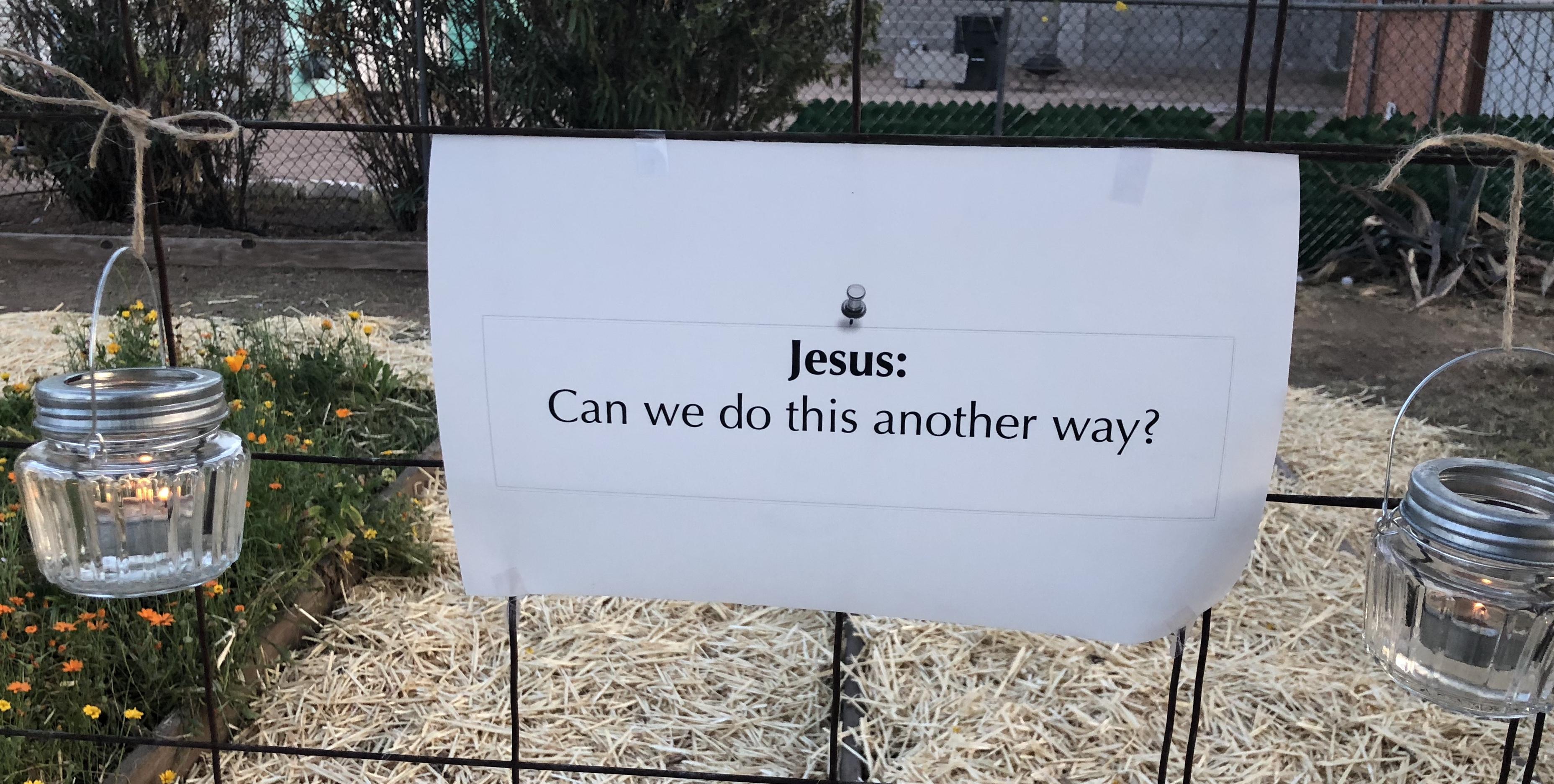 Via Crucis-Phoenix