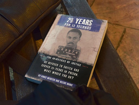 29 Years For 13 Seconds: The Injustices of Justice
