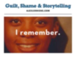 Promo 2 - Guilt, Shame, Storytelling.jpg