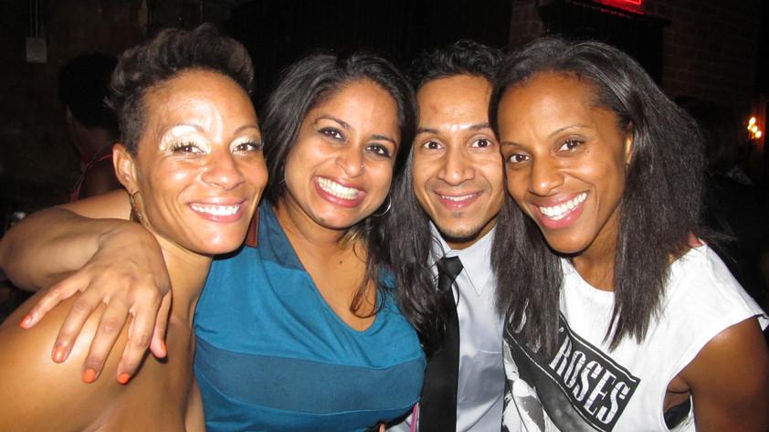 After party for Tellebration LA 2014